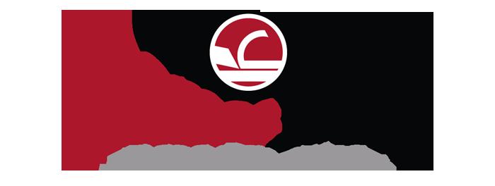 Thomas James Woodworking Logo
